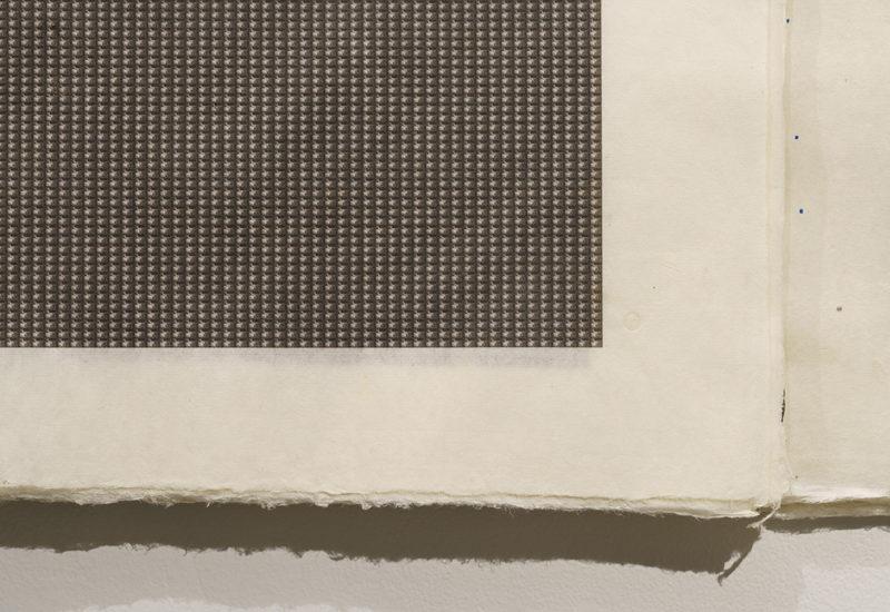 市原湖畔美術館「雲巻雲舒―現代中国美術展・紙」展示作品