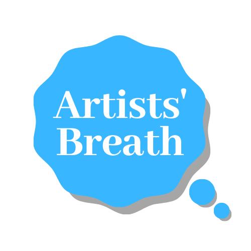 インスタグラムプロジェクトArtists' Breathアイコン